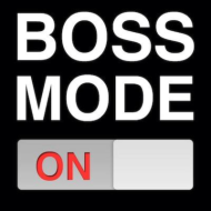 Design ~ Boss mode (Beast mode)