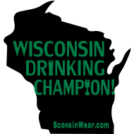Design ~ Wisconsin Drinking Champion