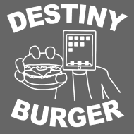 Design ~ destinyburgerwhite
