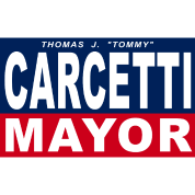 Carcetti Mayor