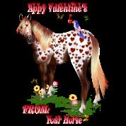 'Appy Valentine's