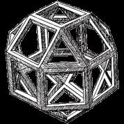 DaVinci Polyhedron