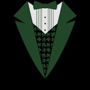 Irish Leprechaun Tuxedo