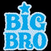 Big Bro DD