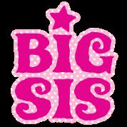 Gladditudes Big Sis DD