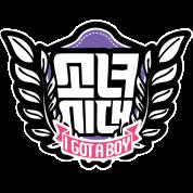 SNSD I Got A Boy - Logo