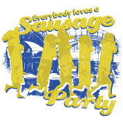 EVERYBODY LOVES A SAUSAGE PARTY
