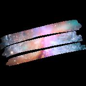 Cosmic Paint