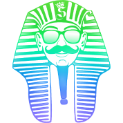 Pharaoh Swag Pastels