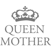 Gin O'Clock Queen Mother