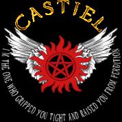 Castiel Protection Symbol 04