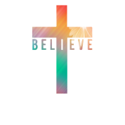 i believe cross
