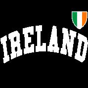 Classic IRISH Jersey Style Design