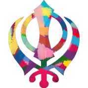 Colorful Khanda