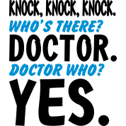 knock doctor