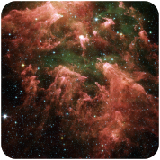 Galaxy - Space - Stars - Cosmic - Art - Universe