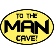 To The Man Cave