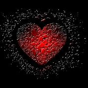 Heart - Grunge - Love - Romance - Valentines