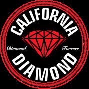 california_diamond_red