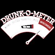 WISCONSIN DRUNK-O-METER