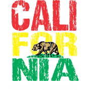Tri Color California