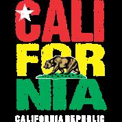 Tri Color California