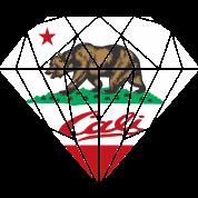 California Diamond Bear