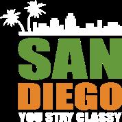 San Diego Stay Classy