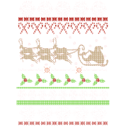 Ugly Christmas Sweater Inspired