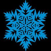 acuteangled snowflake