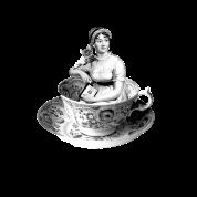Sippin on Jane Austen