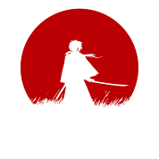 Red Moon Samurai
