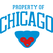 PROPERTY OF CHICAGO