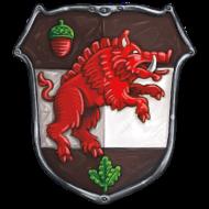 Wappen Rot