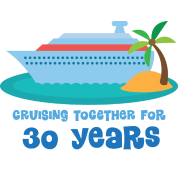 30th Anniversary Gift (Cruise)