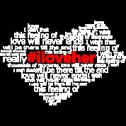 #iloveher