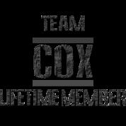Cox Lifetime Member