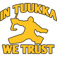 Design ~ In Tuukka We Trust