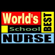 World's Best School Nurse