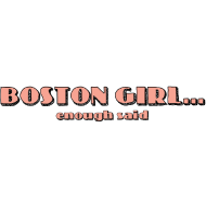 Design ~ Boston Girl
