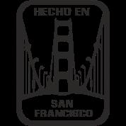 Hecho En San Franciso
