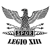 13th Legion Eagle
