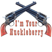 Huckleberry Red