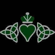 Claddagh Heart