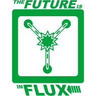 Design ~ The Future is in Flux