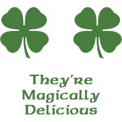 They're Magically Delicious