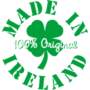 Made In Ireland (Vector)