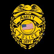 Amity Police Jaws