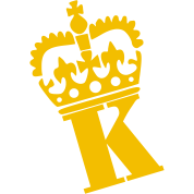 Crown - K – Name