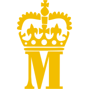 Crown - M – Name